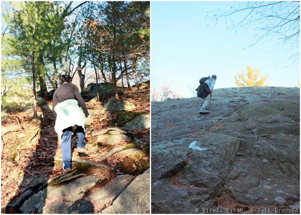 Rock Climb Trail1