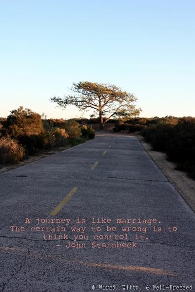 Journey & Control
